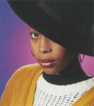 Eryka Badu