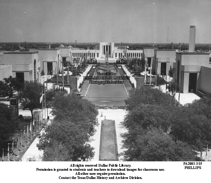 Fair Park