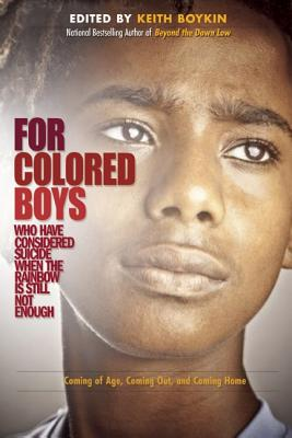 For Colored Boys Who Have Considered Suicide