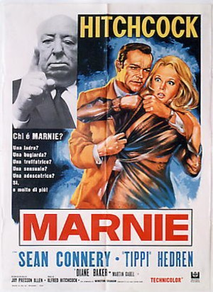 Alfred Hitchcock's Marnie