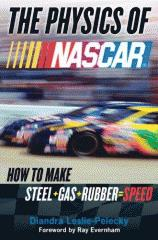 Physics of NASCAR